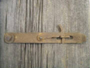 Old Barn Door Hardware